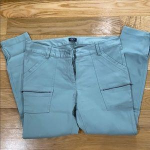 Skinny Ankle Loft Pants - 10P